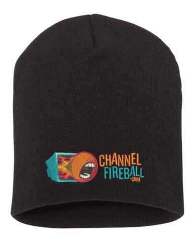 ChannelFireball Beanie