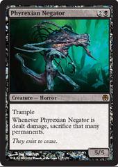 Phyrexian Negator - Foil