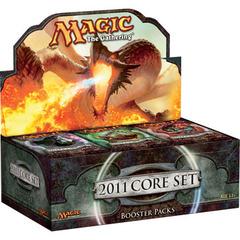 Magic 2011 Booster Box