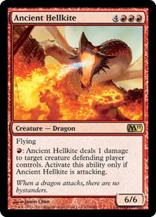 Ancient Hellkite