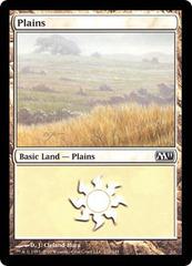 Plains (232)