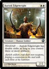 Auriok Edgewright on Channel Fireball