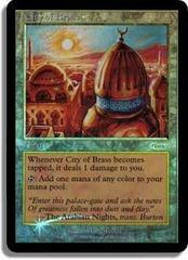 City of Brass (JSS Foil)