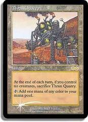 Thran Quarry (JSS Foil)