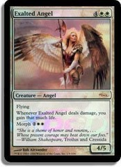 Exalted Angel (Judge Foil)