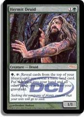 Hermit Druid (Judge Foil)