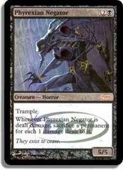 Phyrexian Negator (Judge Foil)