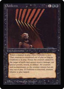 Oubliette (Light)