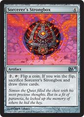Sorcerer's Strongbox - Foil