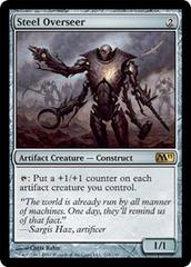 Steel Overseer - Foil