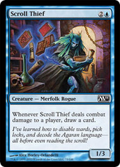 Scroll Thief - Foil