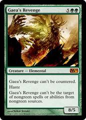 Gaea's Revenge - Foil