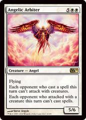 Angelic Arbiter - Foil