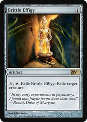 Brittle Effigy - Foil