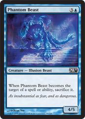 Phantom Beast - Foil