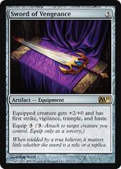 Sword of Vengeance - Foil