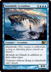 Stormtide Leviathan - Foil
