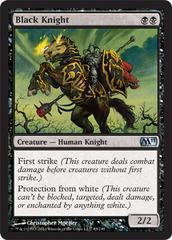 Black Knight - Foil