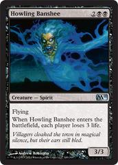 Howling Banshee - Foil