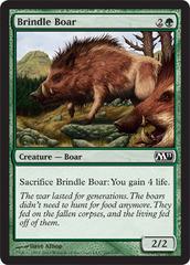 Brindle Boar - Foil
