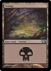 Swamp (241) - Foil