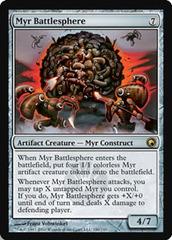 Myr Battlesphere - Foil