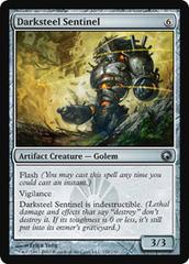 Darksteel Sentinel - Foil