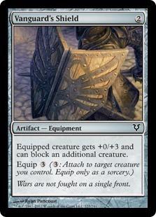Vanguards Shield