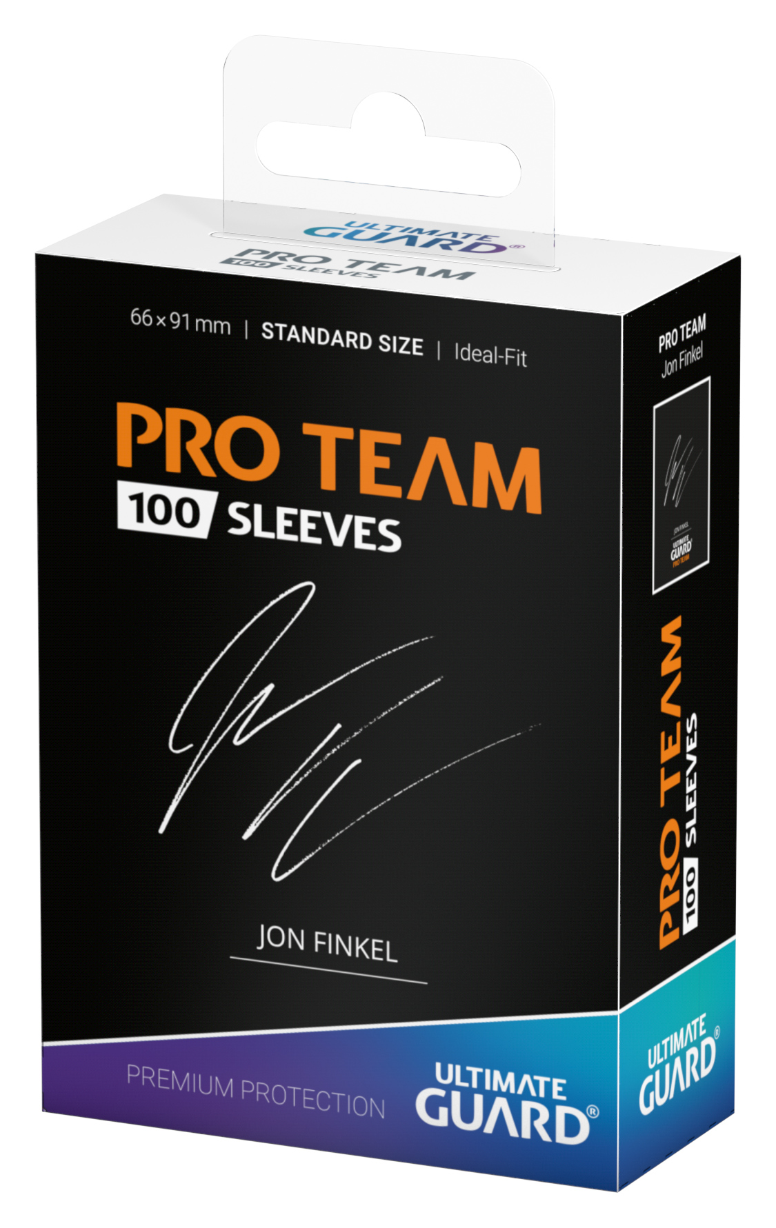 Ultimate Guard Pro Team Sleeves - Jon Finkel (100 ct.)