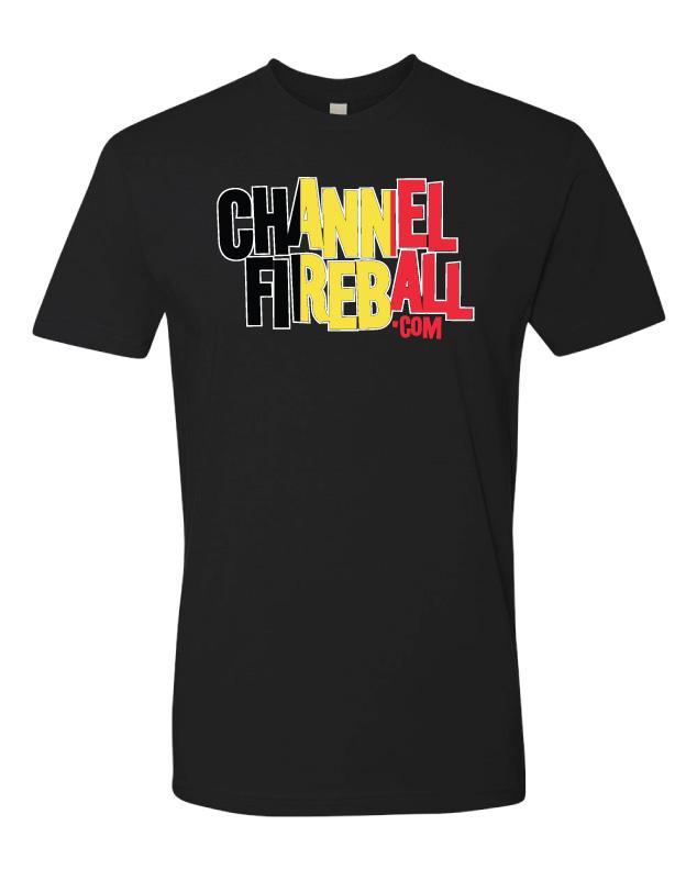 ChannelFireball T-Shirt - Belgium