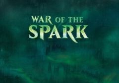 War of the Spark Turbo Prerelease - Saturday 6:30PM
