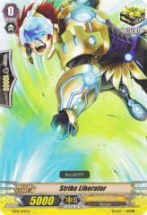 Strike Liberator - TD08/014EN on Channel Fireball