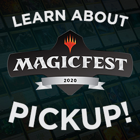 Magic the Gathering ChannelFireball CFB Events MagicFest