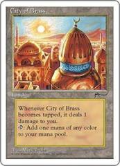 City of Brass on Channel Fireball