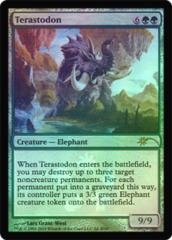 Terastodon (Resale Promo)