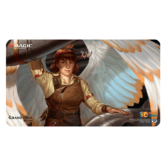 Tiana, Ship's Caretaker - Grand Prix Bologna 2018