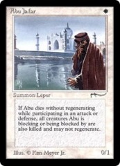 Abu Ja'far on Channel Fireball