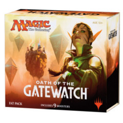 Oath of the Gatewatch Fat Pack on Channel Fireball