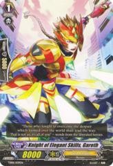 Knight of Elegant Skills, Gareth - TD08/009EN on Channel Fireball