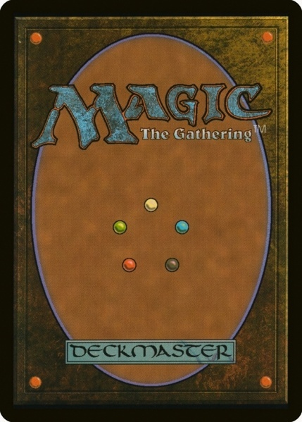 Magic - Bulk FOIL Commons/Uncommons