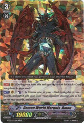 Demon World Marquis, Amon  - BT03/002EN - RRR on Channel Fireball