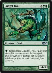 Cudgel Troll - Foil