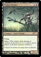 Plague Stinger (WPN Foil)