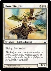 Plover Knights