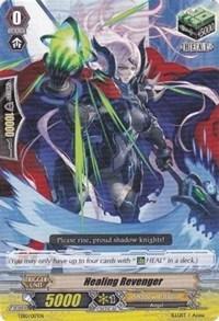 Healing Revenger TD10/017EN