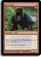 Kird Ape (FNM Foil)