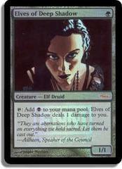 Elves of Deep Shadow (FNM Foil)
