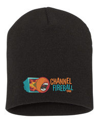 ChannelFireball Beanie on Channel Fireball
