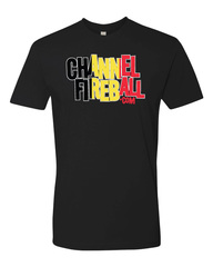 ChannelFireball T-Shirt - Belgium on Channel Fireball