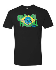 ChannelFireball T-Shirt - Brazil on Channel Fireball
